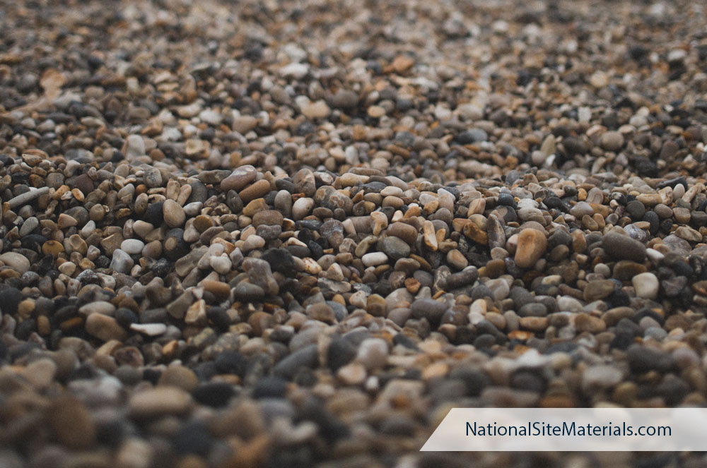 4 Tips for Using Gravel - National Site Materials
